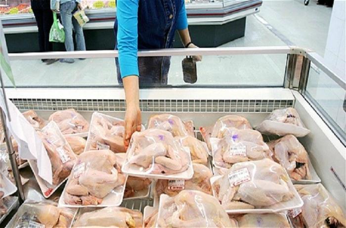 Hầu hết chúng ta đã mắc sai lầm khi bảo quản thịt gà trong tủ lạnh mà không hề biết1
