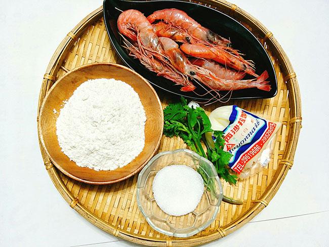 Cách làm tôm sốt mayonnaise thơm ngon, béo ngậy miễn chê2