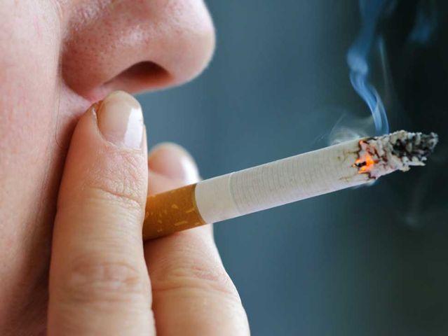 Cảnh báo: 4 nhóm nghề có nguy cơ mắc ung thư phổi cao nhất2