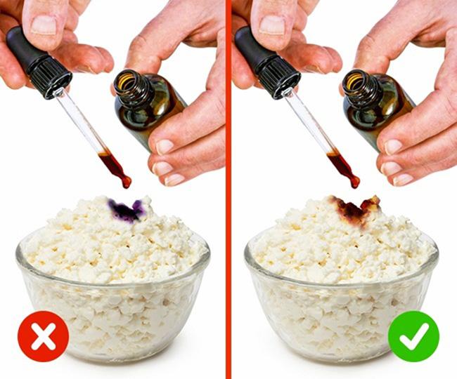 Chuyên gia chỉ 9 cách nhận biết thực phẩm kém chất lượng không phải ai cũng biết2