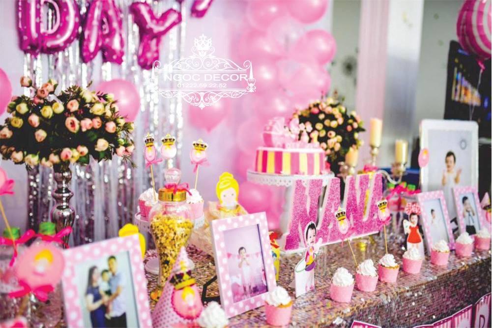 Ôc Cô Thu - Đia điểm tổ chức sinh nhật, sự kiện lý tưởng tại Thành Nam1