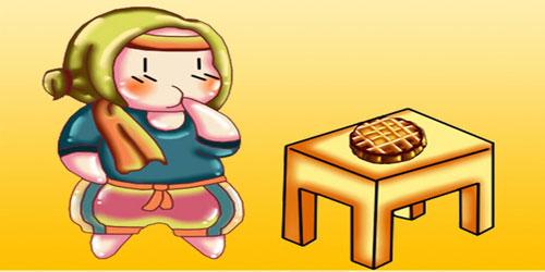 Một chiếc bánh trung thu bằng gần 2 tô phở, ăn thế nào để không bị tăng cân?13
