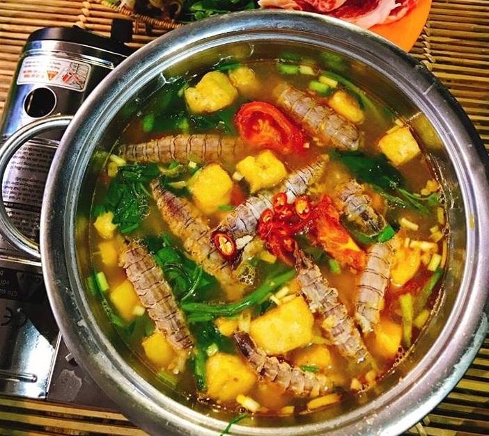 """Quán ốc cô Thu NGON nức tiếng – Chưa đi ăn là """"phí của giời""""7"""