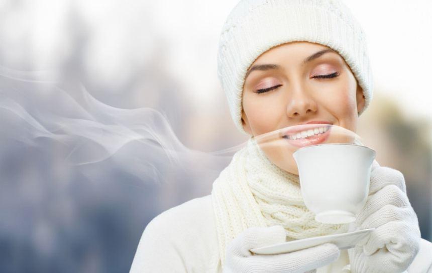 Nếu bạn đang bị sổ mũi do cảm lạnh! Đừng lo, đã có 6 cách này2