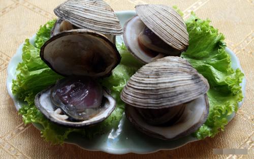 Ngán Hạ Long và những món ăn ngon không thể chối từ1