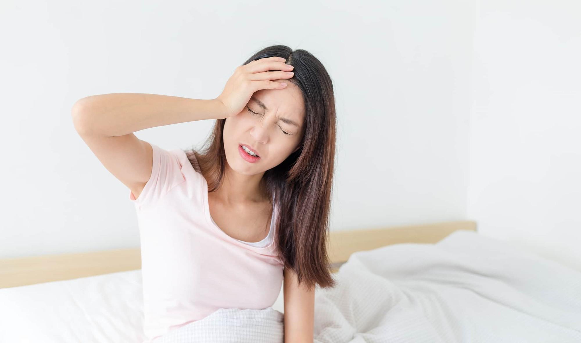 """Ngủ """"nướng"""" và những tác hại khôn lường chắc chắn bạn phải biết1"""