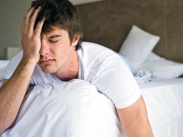 """Ngủ """"nướng"""" và những tác hại khôn lường chắc chắn bạn phải biết3"""