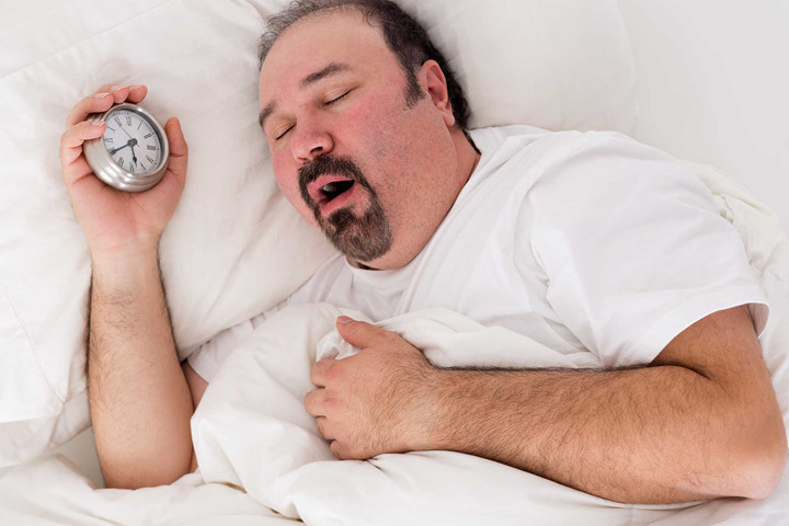 """Ngủ """"nướng"""" và những tác hại khôn lường chắc chắn bạn phải biết5"""