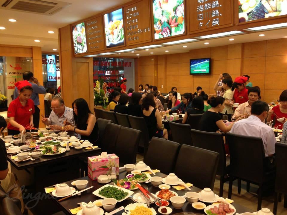 Nhà hàng Chen by Namchen4
