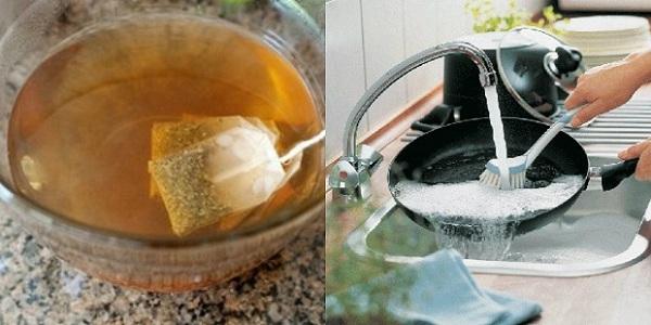 Những bí quyết khử mùi tanh trong nhà bếp đơn giản đến mức không ai ngờ tới6