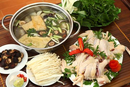 Những món ăn ngon NHẤT ĐỊNH HỢP cho những ngày rét mướt3