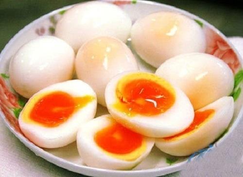 Những sai lầm khi luộc trứng có thể ảnh hưởng đến sức khỏe con người5