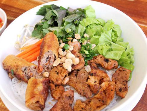 Nỗi nhớ thương ẩm thực Sài Gòn của cô nàng ngoại quốc2