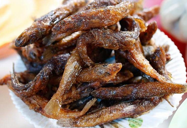 Nỗi nhớ thương ẩm thực Sài Gòn của cô nàng ngoại quốc4