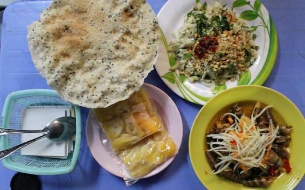 Sữa chua muối ở Đà Nẵng 4