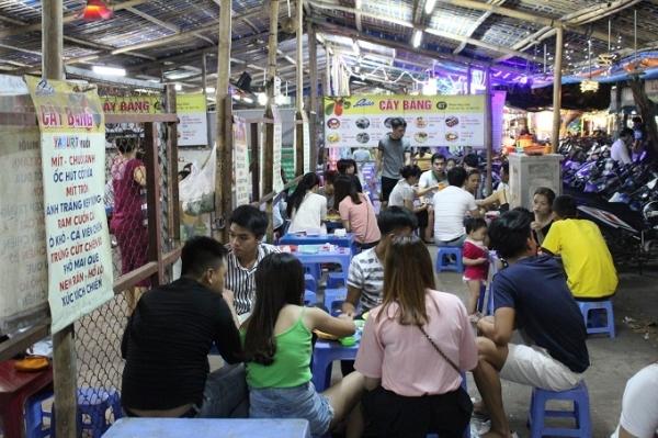Sữa chua muối ở Đà Nẵng 5