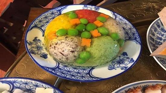 """TỔNG HỢP 5 món ăn ngon của người Việt đã bị """"thất truyền""""2"""