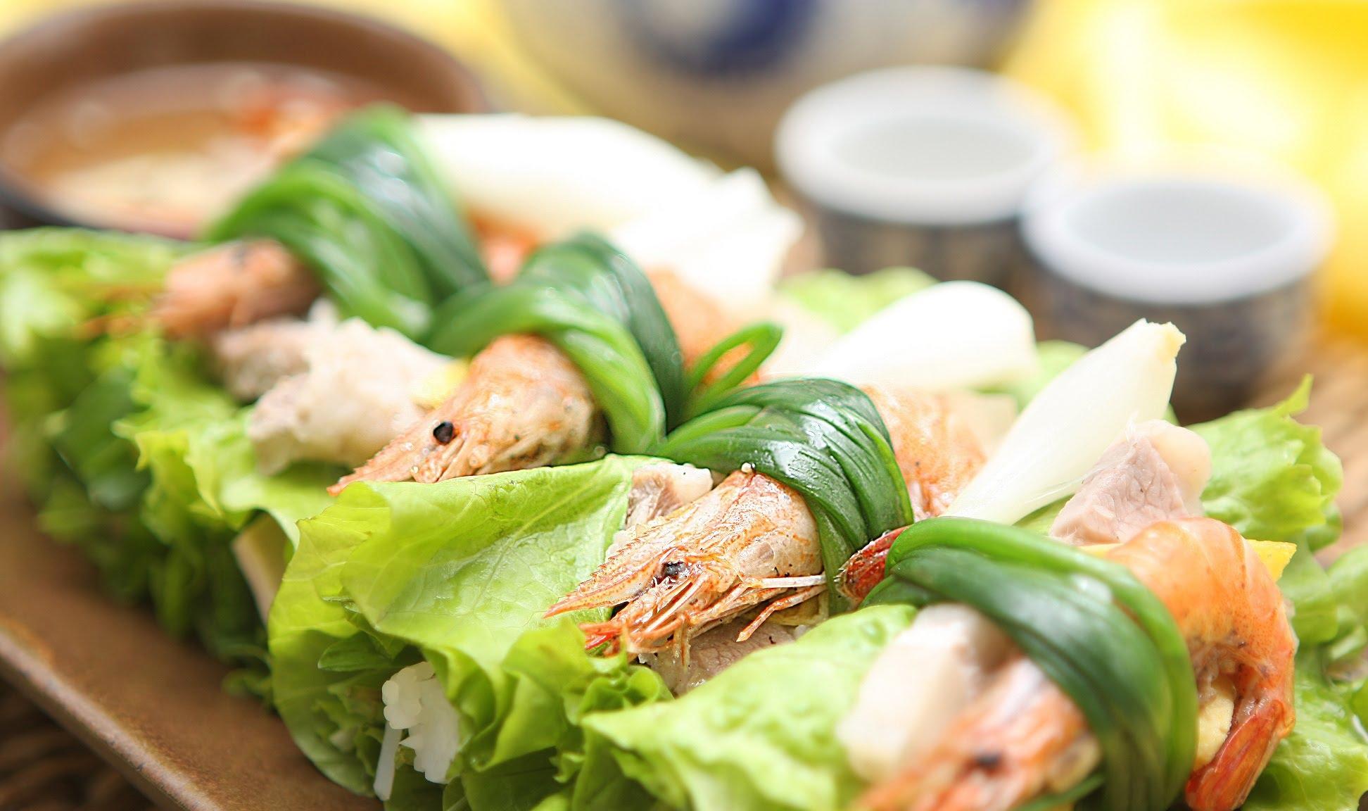 """TỔNG HỢP 5 món ăn ngon của người Việt đã bị """"thất truyền""""3"""