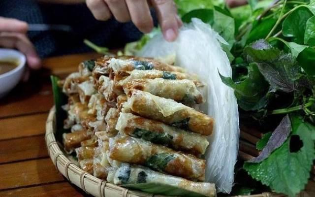 Tổng hợp những món ăn ngon đến phát cuồng chỉ có tại Phan Thiết1