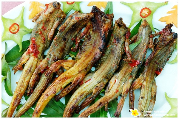 Tổng hợp những món ăn ngon đến phát cuồng chỉ có tại Phan Thiết6