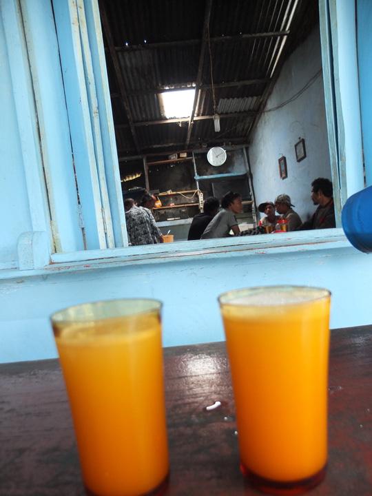 Tổng hợp những món ăn bình dân, đường phố nhất định phải ăn khi đến Indonesia11