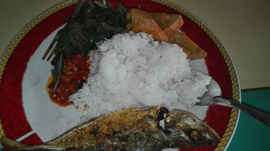 Tổng hợp những món ăn bình dân, đường phố nhất định phải ăn khi đến Indonesia3