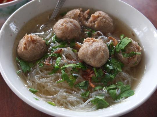 Tổng hợp những món ăn bình dân, đường phố nhất định phải ăn khi đến Indonesia8