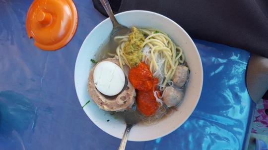 Tổng hợp những món ăn bình dân, đường phố nhất định phải ăn khi đến Indonesia9