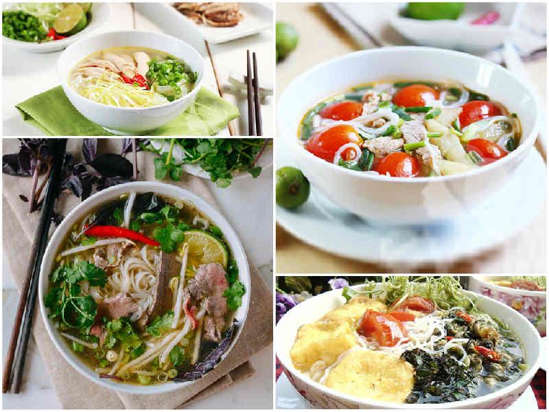 Sưởi ấm dạ dày với list những món ngon không thể không ăn vào mùa đông1