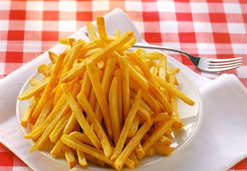 TOP 11 thực phẩm có thế gây ung thư cao và nhanh một cách kinh hoàng2