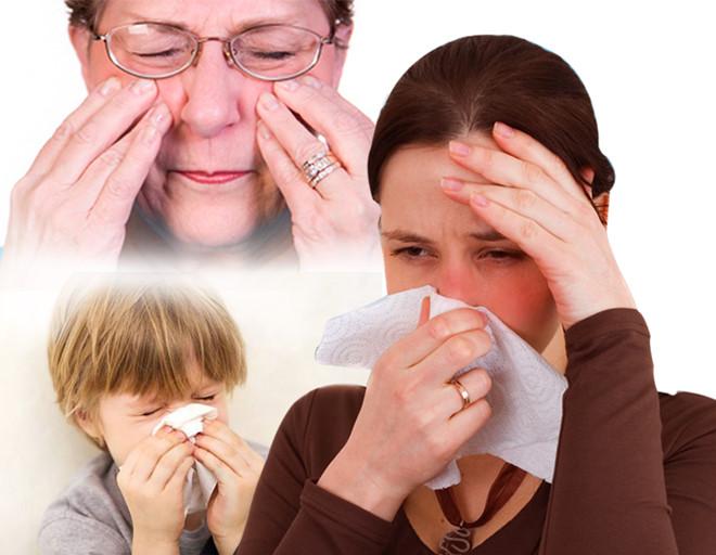 Trời rét đậm, rét hại, ăn gì để không mắc đường hô hấp?1