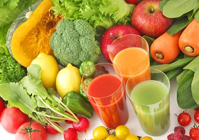 Trời rét đậm, rét hại, ăn gì để không mắc đường hô hấp?3