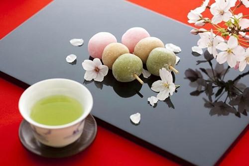 Trọn bộ ẩm thực ngày Tết Trung thu ở Châu Á2