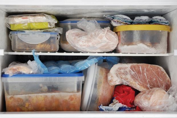 Tủ lạnh trở thành ổ bệnh bởi… 7 thói quen cực sai lầm1
