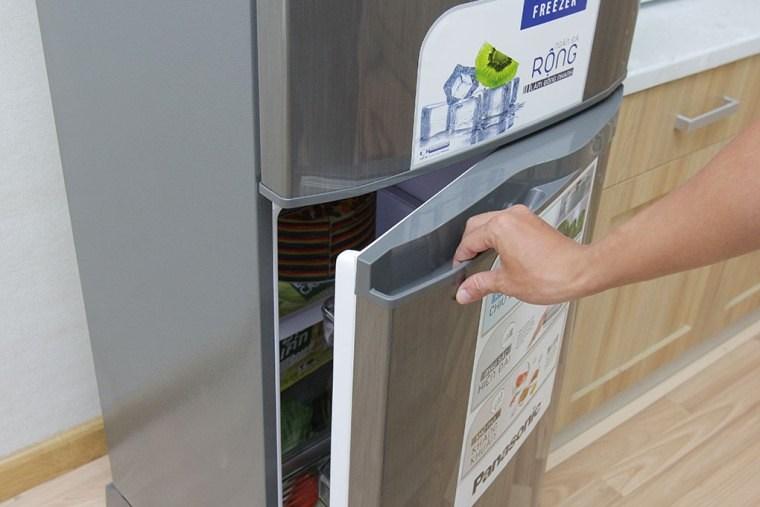 Tủ lạnh trở thành ổ bệnh bởi… 7 thói quen cực sai lầm6