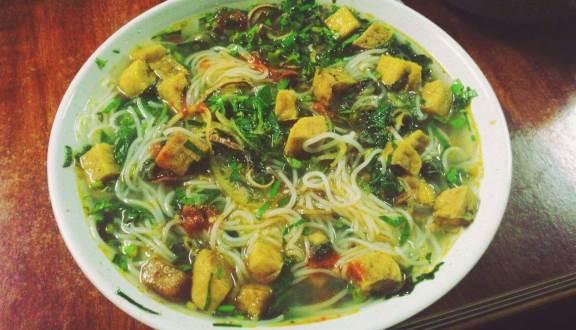 """Về Nam Định ăn gì? 5 món ngon """"nhắc đến là thèm""""13"""