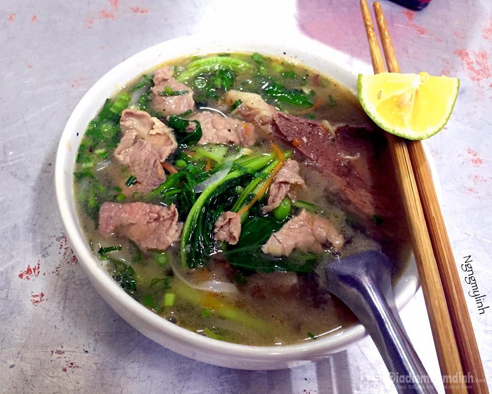 """Về Nam Định ăn gì? 5 món ngon """"nhắc đến là thèm""""8"""