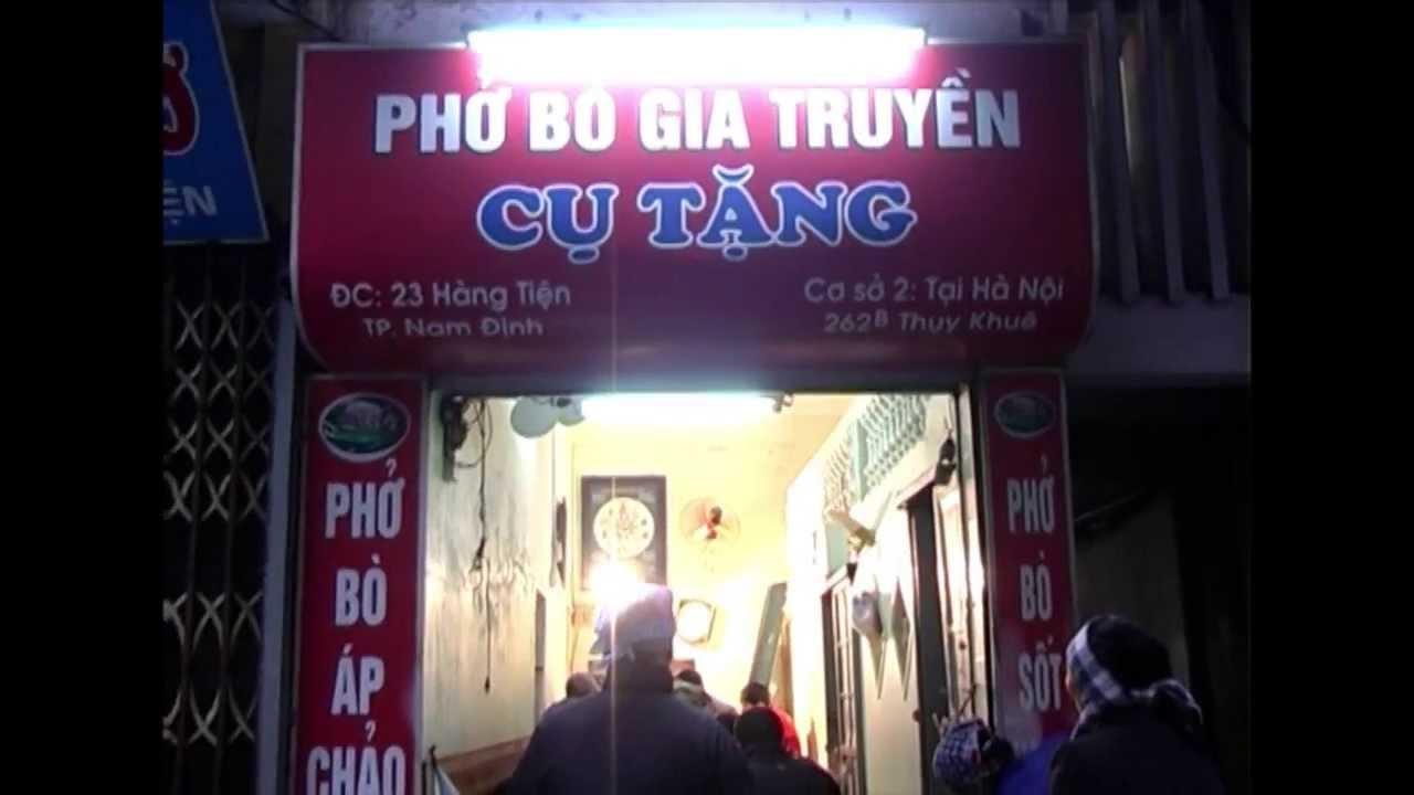 """Về Nam Định ăn gì? 5 món ngon """"nhắc đến là thèm""""9"""