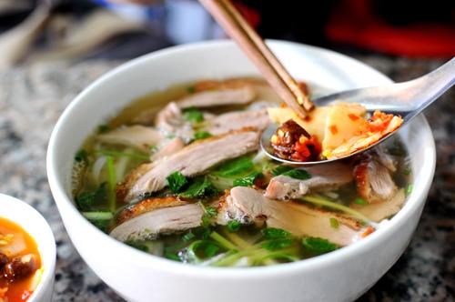 Cong thuc nau Pho vit