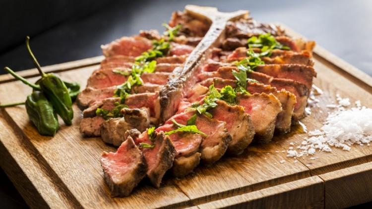 Steak Ohmi – gyu – Nhat Ban