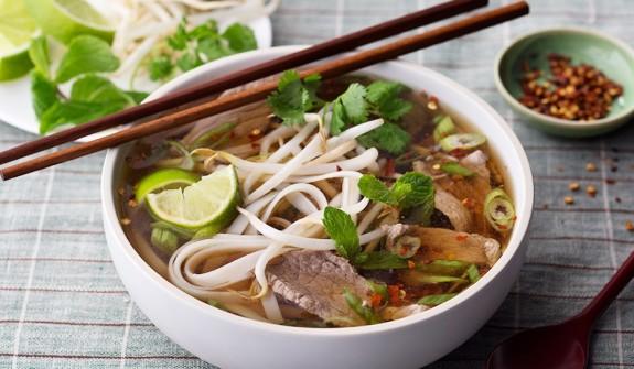 Cong thuc lam Pho bo
