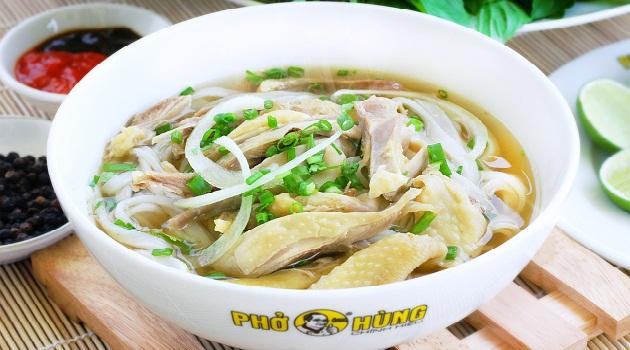 Cong thuc lam Pho ga