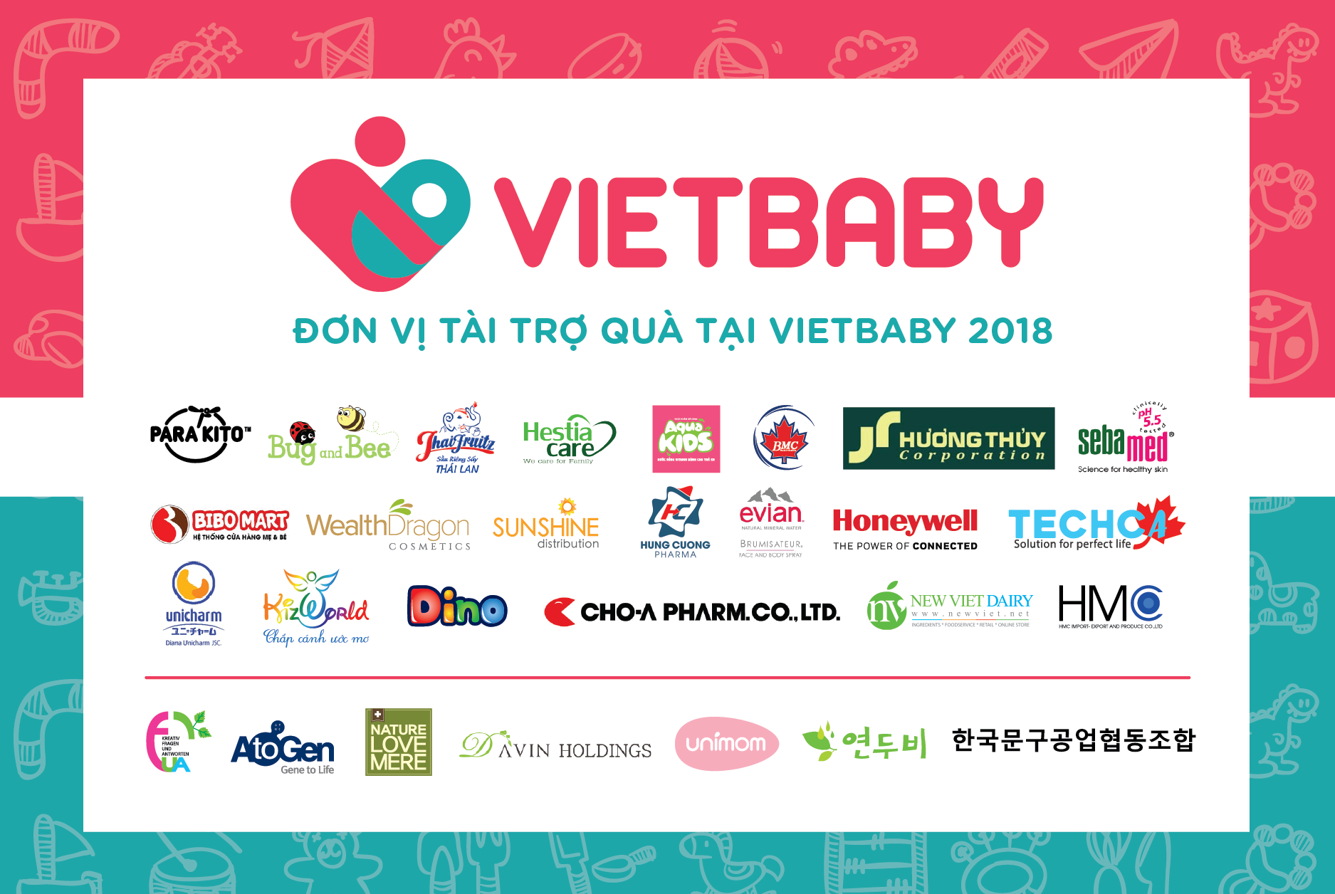 VIETBABY 2018 – Xu so than tien cho Me & be – Giam gia CUC SOC len đen 50% 4