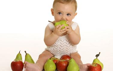 Thực đơn đảm bảo dinh dưỡng cho bé 1-2 tuổi