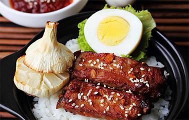Chế biến món Sườn nướng kiểu Hàn Quốc