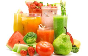 Những thực phẩm chống lão hóa tốt