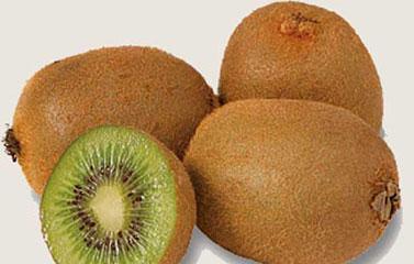 Chống lão hóa với quả kiwi
