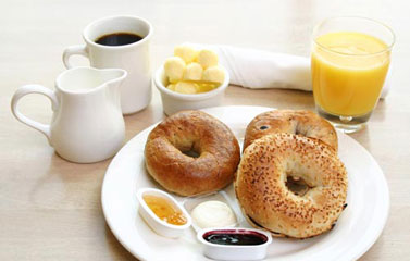 Thực đơn bữa sáng hoàn hảo cho bé