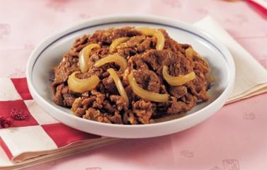 Những món nướng đặc biệt của ẩm thực Hàn Quốc