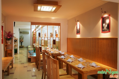 Nhà hàng Gagu